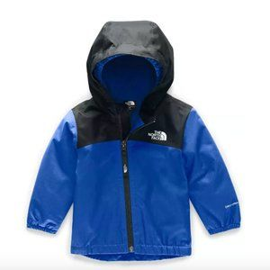 NEW North Face Infant 6-12M Raincoat